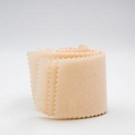 bandes à épiler (cire au sucre et rollon) * 10 unités