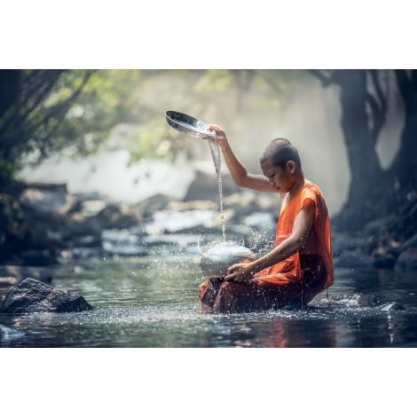 Massage symphonie de l'himalaya