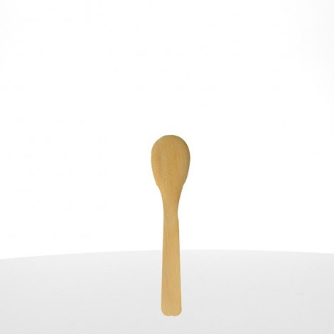 Spatula wooden spoon