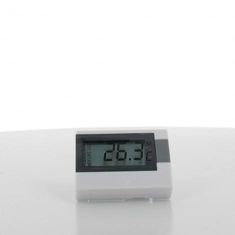 Thermomètre ambiance numérique