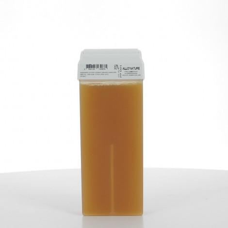 Roll-On resin with organic lemon