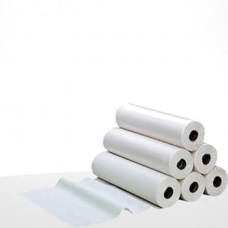 Drap d'examen papier lisse jetable