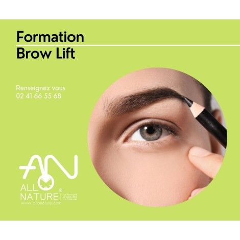 Formation Brow Lift